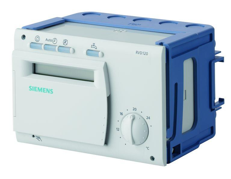 Siemens vakiosäätimet